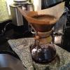 Cómo hacer Chemex Café