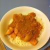 Cómo hacer pollo curry- la manera fácil
