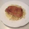 Cómo hacer pollo frito chuletas de cerdo en Crockpot