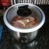 Cómo hacer arroz con pollo en 15 minutos