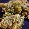 Cómo hacer pollo Estofado de Green Chiles