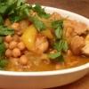 Cómo hacer pollo al curry amarillo