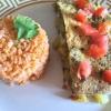 Cómo hacer que Chile relleno Cazuela (comida mexicana)