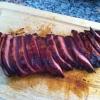 """Cómo hacer asado chino / cerdo a la barbacoa """"Char Siu"""" 叉燒"""