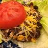 Cómo hacer Chipotle Black Bean hamburguesas (sin gluten también!)