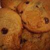 Cómo hacer chocolate chip galletas de mantequilla de maní Chunk: D