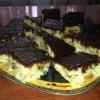 Cómo hacer chocolate glaseado de la torta