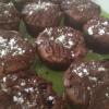 Cómo hacer magdalenas melcocha del chocolate