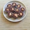 Cómo hacer chocolate Peanut Butter Cups