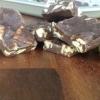 Cómo hacer caramelo de chocolate Pecan