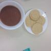 Cómo hacer sopa, chocolate Vanilla Cookies- Stearns