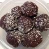 Cómo hacer trufas de chocolate con sólo 3 ingredientes