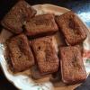 Cómo hacer chocolate calabacín Pan