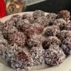 Cómo hacer Chokladbollar (suecos avena bolas)