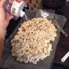 Cómo hacer Crunch Navidad