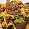 Cómo hacer Limpio Naranja Beef & Broccoli Stir Fry
