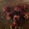 Cómo hacer bolas de coco