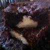 Cómo hacer Brownies de coco