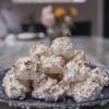 Cómo hacer Macarrones de coco, Naturalmente Sin Gluten