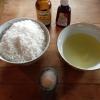 Cómo hacer Macarrones de coco