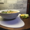 Cómo hacer sopa de coco