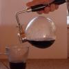Cómo hacer café con un vacío Pot