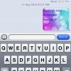 Cómo hacer color mensajes de iMessage!