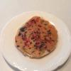 Cómo hacer confeti Pancakes