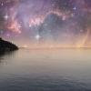 Cómo hacer fresco de Fotos Nube Galaxy