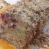 Cómo hacer pastel de arándano naranja Pecan Café