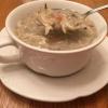 Cómo hacer pollo Creamy salvaje sopa de arroz en Crockpot