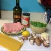 Cómo hacer cremoso ajo molido Turquía Pasta