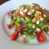Cómo hacer curry de quinua y maíz Ensaladas Make-Ahead