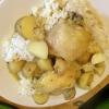 Cómo hacer pollo al curry en Leche de Coco