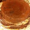 Cómo hacer pastel de chocolate-Lácteos
