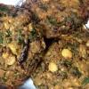Cómo hacer Dal Wadas (Split Bengala Gram Fried Dumpling)