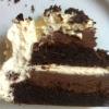Cómo hacer pastel de chocolate Squidgy de Delia