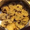 Cómo hacer deliciosas galletas de chocolate