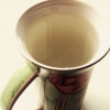 Cómo hacer delicioso y saludable Limón-jengibre-Té