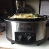 Cómo hacer chuletas de cerdo deliciosas en una olla de cocción lenta
