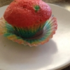 Cómo hacer delicioso Rainbow Cupcakes