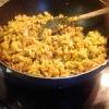 Cómo hacer delicioso vegetal Fried Rice