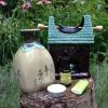 Cómo hacer Aromaterapia DIY Ambientador / Difusor