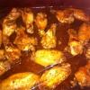 Cómo hacer alas Dr. Pepper Chicken