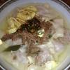 Cómo hacer sopa Dumpling
