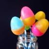 Cómo hacer huevo de Pascua Pops