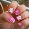 Cómo hacer Nails Pascua