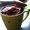Cómo hacer pastel de chocolate Fácil 5 Min en una taza