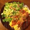 Cómo hacer Easy Cheesy Chicken Enchiladas