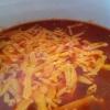 Cómo hacer fácil deliciosa sopa de tortilla